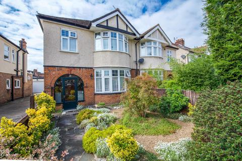 4 bedroom semi-detached house for sale - Old Oak Road, London