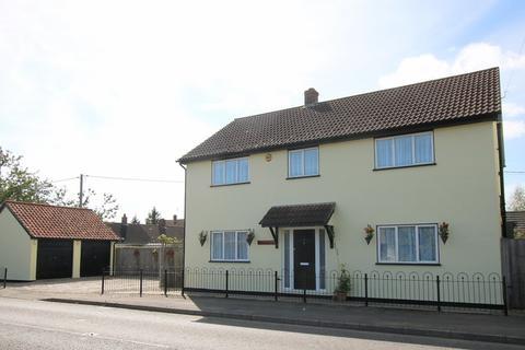 4 bedroom detached house for sale - Leaden Roding, Dunmow