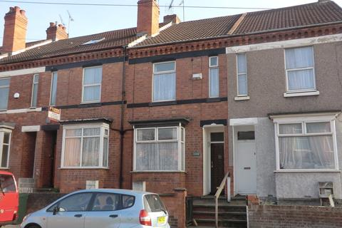 4 bedroom terraced house to rent - Gulson Road,
