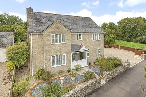 4 bedroom detached house for sale - Sussex Farm Way, Yetminster, Sherborne, DT9