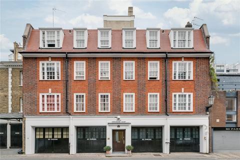 2 bedroom flat for sale - Little Dorchester Court, 139 Pavilion Road, London, SW1X