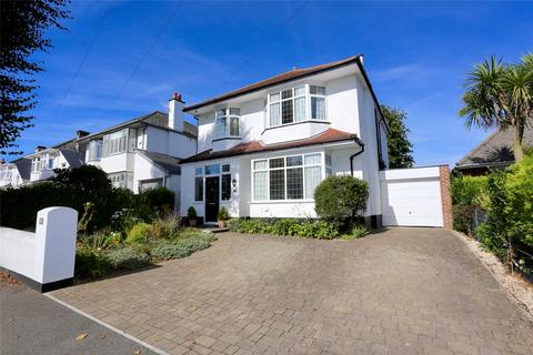4 bedroom detached house for sale - Broadlands Avenue, Bournemouth, Dorset, BH6