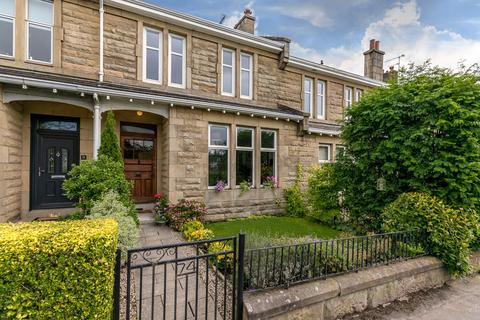 3 bedroom terraced house for sale - Chamberlain Road, Jordanhill, Glasgow