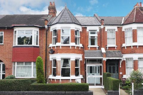 3 bedroom terraced house for sale - Braemar Avenue, Alexandra Park