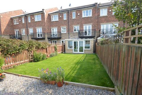 4 bedroom terraced house for sale - Horsforde View, Newlay, Leeds