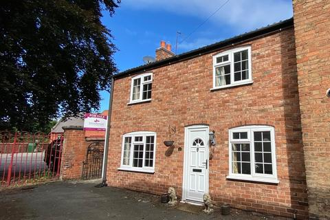 2 bedroom cottage for sale - Thorpe Road, Melton Mowbray