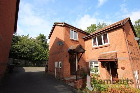 2 bedroom semi-detached house for sale - Plymouth Close, Headless Cross, Redditch