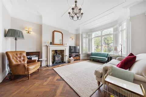 4 bedroom terraced house for sale - Heybridge Avenue, SW16