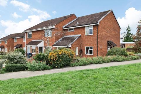 3 bedroom end of terrace house for sale - Mendip Close, Melksham