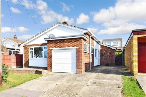 3 bedroom detached bungalow for sale - Drake Avenue, Minster On Sea, Sheerness, Kent