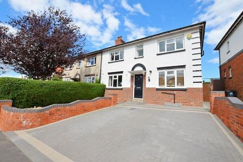 3 bedroom semi-detached house for sale - Abbey Crescent, Warley Woods Area, Oldbury