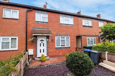 3 bedroom terraced house for sale - Wordsworth Street, West Bromwich