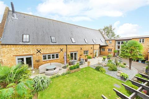 4 bedroom barn conversion for sale - The Green, Kislingbury, Northamptonshire, NN7