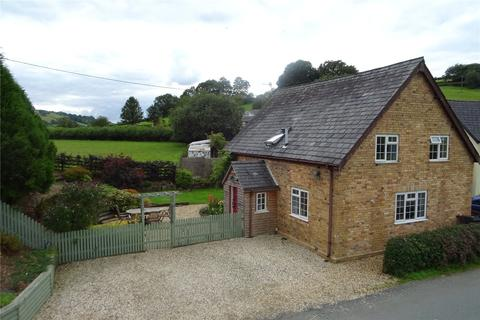 3 bedroom detached house for sale - Cerist, Llanidloes, Powys, SY18