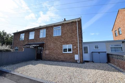 Great family home close to Clevedon Town Centre. 3 bedroom semi-detached house