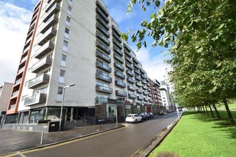 2 bedroom flat - Glasgow Harbour Terrace, Glasgow, G11 6BQ
