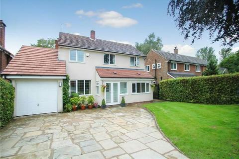 4 bedroom detached house for sale - Chapel Lane, Hale Barns