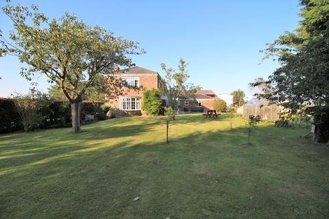 5 bedroom detached house for sale - Station Road, Burgh Le Marsh