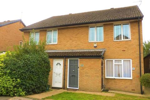 1 bedroom flat for sale - Stipularis Drive, Yeading, Middlesex, UB4 9PW