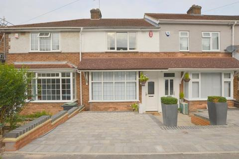 2 bedroom terraced house for sale - Pomfret Avenue, Round Green, Luton, Bedfordshire, LU2 0JL