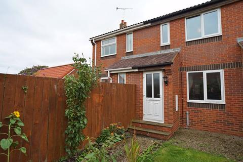 2 bedroom terraced house for sale - Holly Tree Court, Whitby