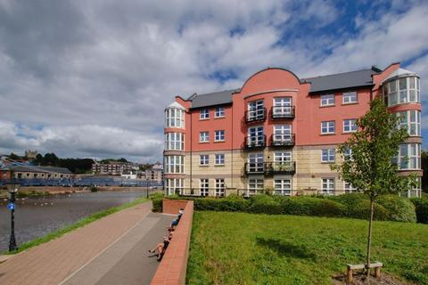 3 bedroom apartment for sale - Superb Quayside property with super views.