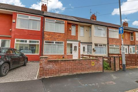 3 bedroom terraced house for sale - Eastfield Road, West Hull