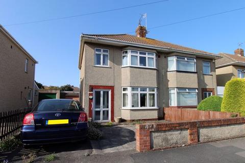 3 bedroom semi-detached house for sale - Cranbourne Road, Patchway, Bristol