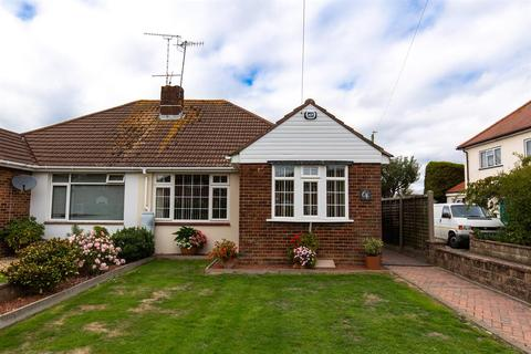 2 bedroom semi-detached bungalow for sale - Wiston Avenue, Worthing, West Sussex, BN14 7PT