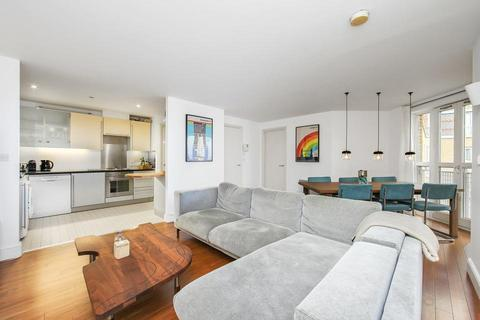 2 bedroom flat to rent - Commercial Road, London E1
