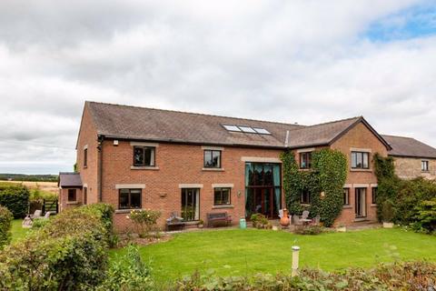 4 bedroom barn conversion for sale - Langtree Barn, Langtree Lane, WN6 0QQ