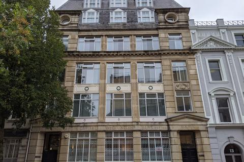 Property to rent - Crichton House, 11-12 Mount Stuart Square, Cardiff