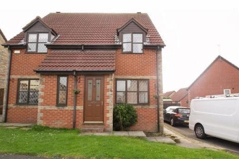 2 bedroom semi-detached house for sale - Romany Drive, Consett