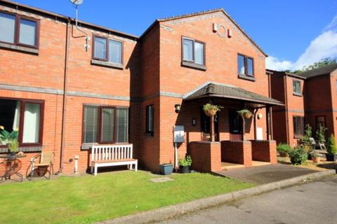 2 bedroom semi-detached house for sale - The Canal Mews, Trentham