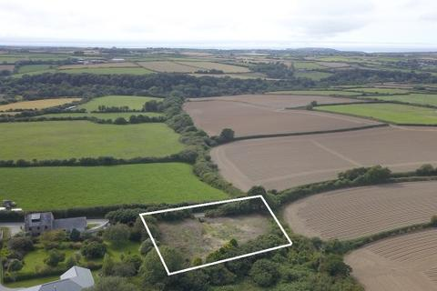 Land for sale - St Issey