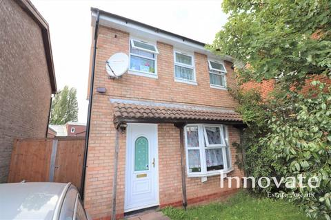 3 bedroom detached house for sale - Clay Lane, Oldbury