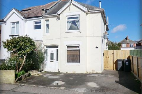 1 bedroom apartment for sale - Malmesbury Park Road, Charminster, Bournemouth