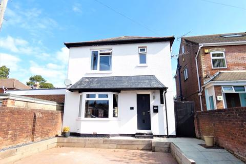 3 bedroom detached house for sale - Sholing, Southampton, SO19 8FJ