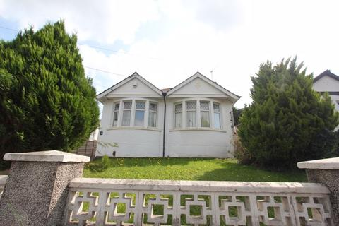 3 bedroom detached bungalow for sale - Coldbrook Road East, Barry