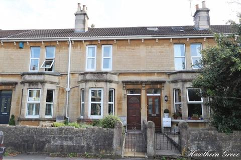 3 bedroom terraced house for sale - Hawthorn Grove, Combe Down, Bath
