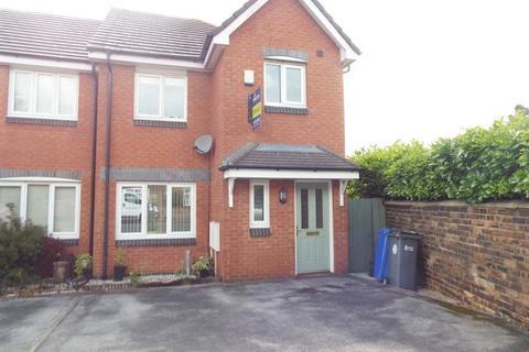 3 bedroom terraced house to rent - Vivian Road, Fenton, Stoke-On-Trent
