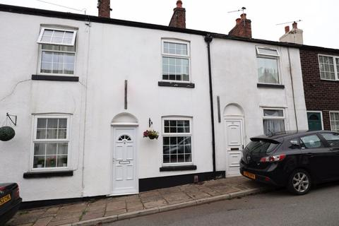 2 bedroom house for sale - Hollins Road, Macclesfield