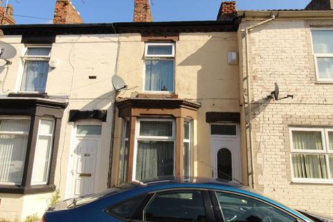 2 bedroom terraced house for sale - Sedley Street, Liverpool