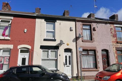 2 bedroom terraced house for sale - Randolph Street, Liverpool