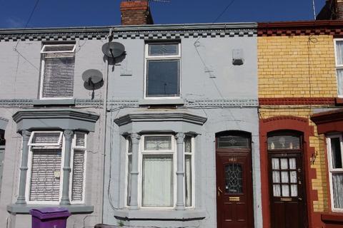 2 bedroom terraced house for sale - Sunlight Street, Liverpool
