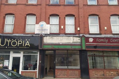 Shop to rent - Seaforth Road, Liverpool