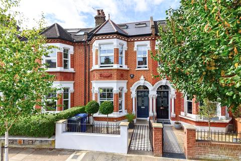 4 bedroom terraced house for sale - St. Albans Avenue, Chiswick, London, W4
