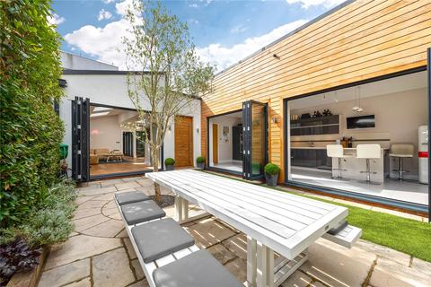5 bedroom detached house for sale - Ennismore Avenue, Chiswick, London, W4