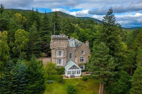 10 bedroom detached house for sale - Tullich Lodge, Ballater, Aberdeenshire, AB35