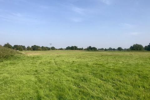 Land for sale - Land at Weston Bank, Stafford